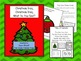 Literacy Centers - Christmas Tree, Christmas Tree, What Do You See?