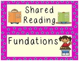 Literacy Activity Scheduling Cards