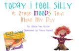 Literacy Activity: Today I Feel Silly