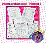 Literacy Activity_Valentines day_ no prep