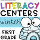 Literacy All Year Bundle (K-1)
