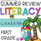 Literacy All Year Bundle (K-1)