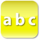 Literacy App Style Logo