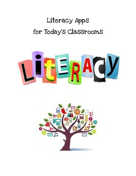 Literacy Apps For Your Classroom! (Grades K-6)