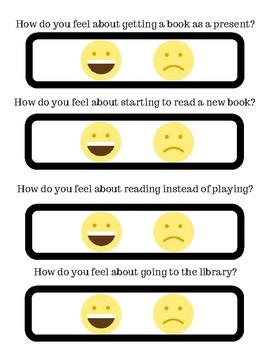 Literacy Attiudes Quiz