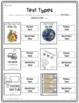 Literacy Bags for 1st Grade: To-Go {40 Printable, No Prep