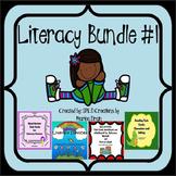 Literacy Bundle #1
