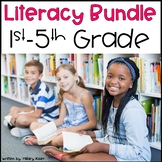 Literacy Bundle of Resources