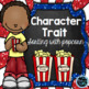 Literacy Bundle - Full Year, No Prep Activities, Task Cards & Games