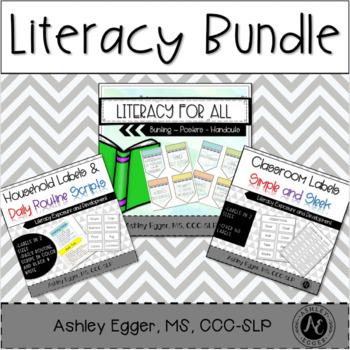 Literacy Bundle