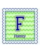 Literacy CAFE Bulletin Board Set