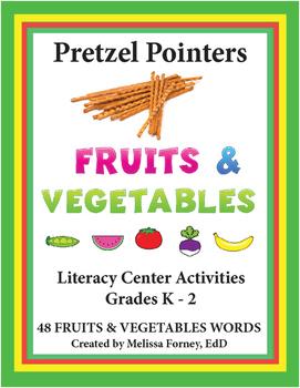 Literacy Center Activities Grades K-2