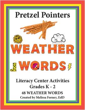 Literacy Center Activities Grades K - 2