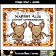 Alphabet-Bandicoot Mania (Lowercase and Uppercase Bang Games)