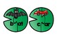Literacy Center (CVC Puzzles and Vowel Sort)