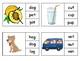 Literacy Center- CVC Words