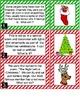 Literacy Center - Christmas Riddles