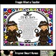 "Literacy Center--Detective Kids on Call ""l"" Blends Bump Games"