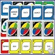 Uno-like Fluency Game - Read Well Unit 38 {76 Pattern and Tricky Words]