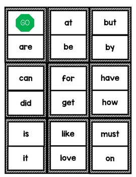 Literacy Center Games: ABC Order Dominoes