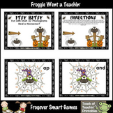 Nonsense Words--Itsy Bitsy Fun with Short /a/ Phonograms (Real or Nonsense?)