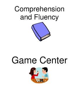 Literacy Center Organization