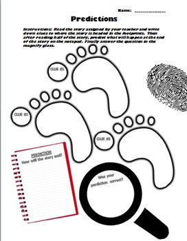 Book Reports and Literacy Center Packet