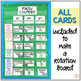 Math Center Rotation Board | Center Signs EDITABLE