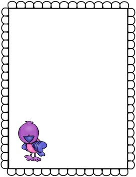 Literacy Center Rotations Made Easy: Menus, Group Labels, and More