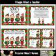"ABC Order -- ""Santa's Elves"""