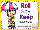 Sight Word Activities and Games