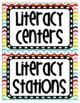 Literacy Center / Station Management