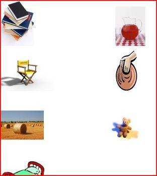 Literacy Center Super Skills