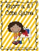 Literacy Centers 1-1 (Short a, Short i,  Statements/Questions)