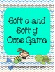Literacy Centers 2-3 (Soft c/g Phonics, Abbreviations, Common/Proper Nouns)