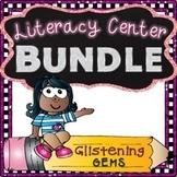 Literacy Centers {Bundle}