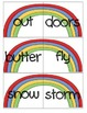 Literacy Centers 4-5 (r-Controlled Vowels, Compound Words,
