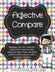 Literacy Centers 6-3 (Adjectives, Main Idea)