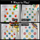 Literacy Centers Bundle Chip Match Activity