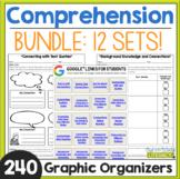 Reading Comprehension Bundle: Get Two Sets FREE - Distance