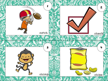 Digraph Literacy Centers
