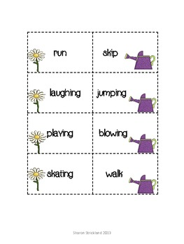 Literacy Centers For Spring-Second Grade Common Core