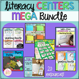 Literacy Centers MEGA BUNDLE