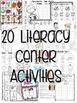 Kindergarten Literacy Centers Made Easy Unit 2