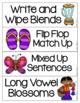 Literacy Centers May (Spring)--Kindergarten