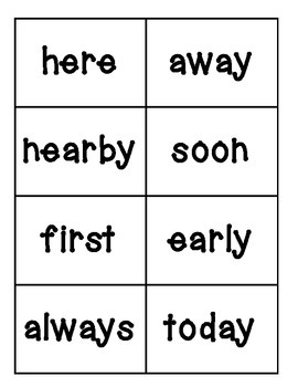 Literacy Centers Pack- Adverbs, Problem Solution, Greek & Latin Roots 6-3