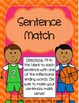 Literacy Centers Pack- Author's Purpose, Inflectional Endings, Homographs 5-2
