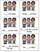Literacy Centers Pack- Root Words, Linking Verbs 4-1