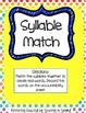 Literacy Centers Pack- Syllables, Contractions, Cause & Effect, Homophones 5-5