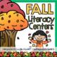 Literacy Centers (Seasonal) Bundle